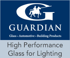 Guardian High Performance Glass