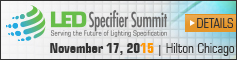 LED Specifer Summit