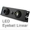 SGF Associates - LED Eyeball Linear