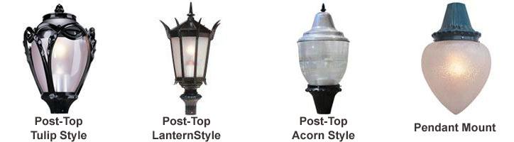 Light Guide Outdoor Lighting Fundamentals